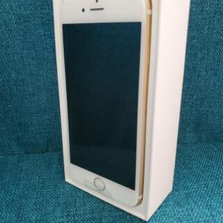iPhone6S【新品未使用】SIMフリーSIMロック解除品
