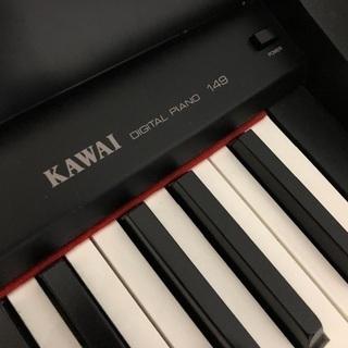 電子ピアノ譲ります
