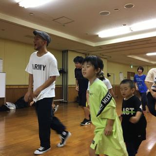☆ヒップホップダンス☆大人、キッズ