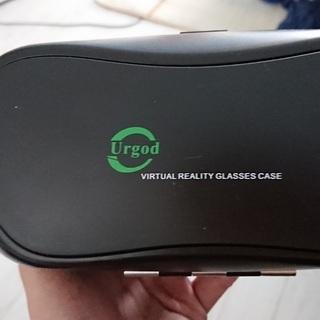 VR ゴーグル ヘッドセット•メガネ/VR BOX (iPhon...