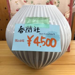 綺麗な花瓶揃えてます!! 熊本リサイクルワンピース