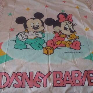 🐭🐞💕🐀可愛いベビーミッキーマウスの布地🐀💕🐞🐭