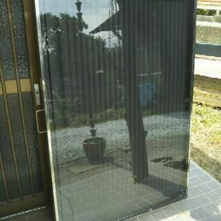 ⭐️太陽熱温水器(液晶パネル2枚)と本体(長府製作所)
