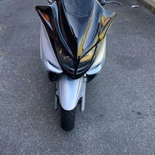 マジェスティ250 ビッグスクーター