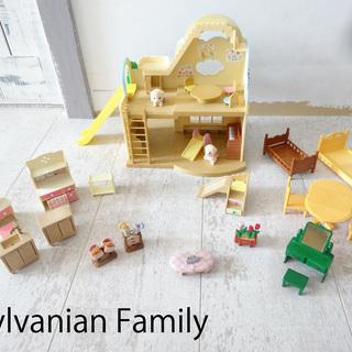 1,000円 USED【Sylvanian Family】...