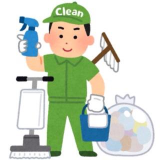 オフィス・マンションの掃除、害虫駆除お任せください!
