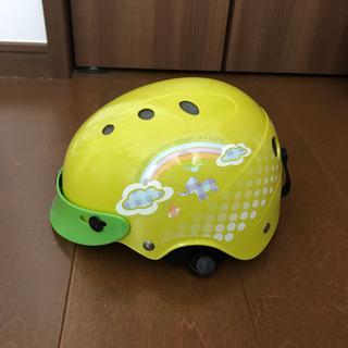 キッズ ヘルメット 46-52cm