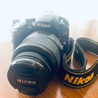 Nikon D3200 一眼レフカメラ セット