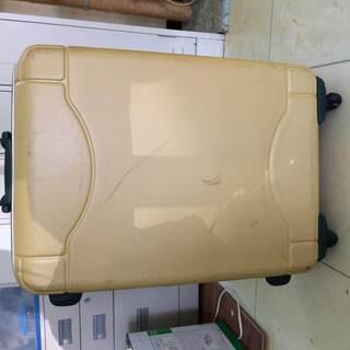中古サムソナイトSamsoniteスーツケース