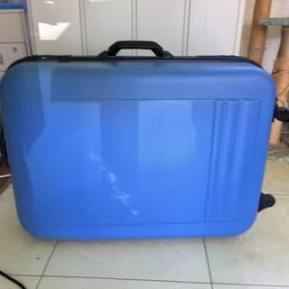 中古ジェットエイジJETAGE大きめのスーツケース