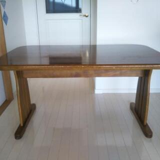 ダイニングテーブル(商談中)