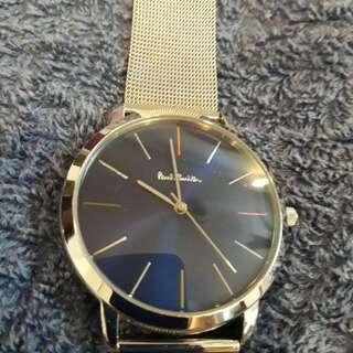 【値下げ/最終】ポールスミス 腕時計(メンズ)