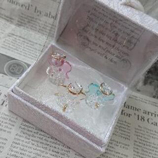 天使の秘密の小箱
