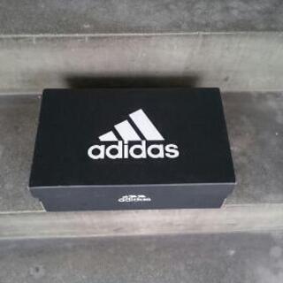 靴の空箱 ③