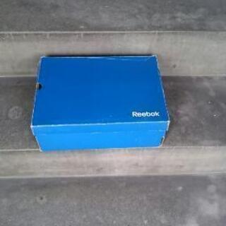 靴の空箱④