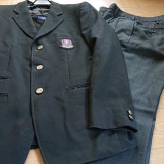 松本第一高校の制服