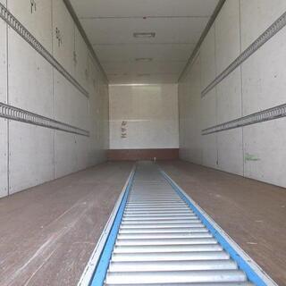物置 倉庫 バン アルミバン ボデー 10t 大型 箱 コンテナ トラックコンテナ ガレージ(No. 25902) - 売ります・あげます