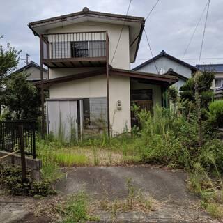 駐車場2台付き(無料)ペット可能! 4DK戸建て 名古屋市内ま...