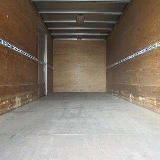 物置 倉庫 バン アルミバン ボデー 4t箱 コンテナ トラックコンテナ ガレージ(No. 26698) - 売ります・あげます