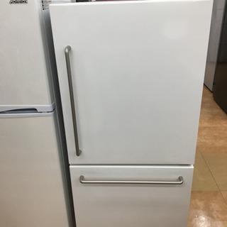 【トレファク摂津店 店頭限定】 無印良品 2ドア冷蔵庫を入荷致し...