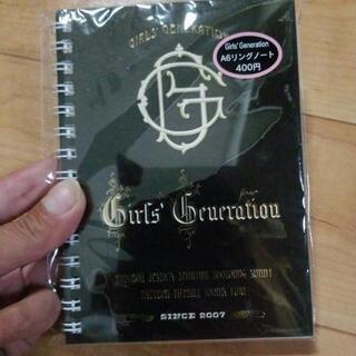 少女時代 Girls' Generation ノート