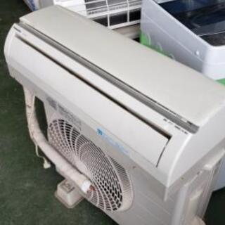 エアコンの大量入荷☆格安販売強化中!2011年製2.2kw