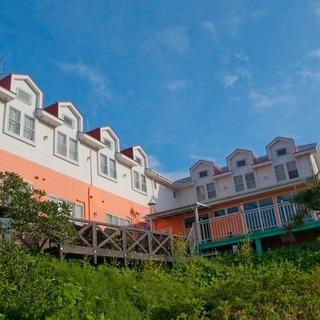 【昼の空いた時間に!】城ヶ島のホテルでの客室清掃 週3〜 1日3...