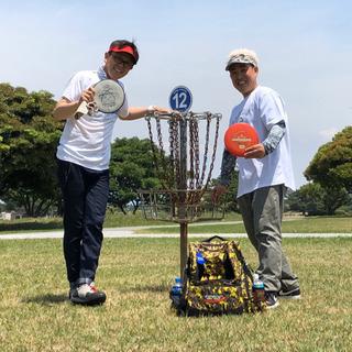 【ディスクゴルフ】年齢に関係なく誰でも楽しめるスポーツ