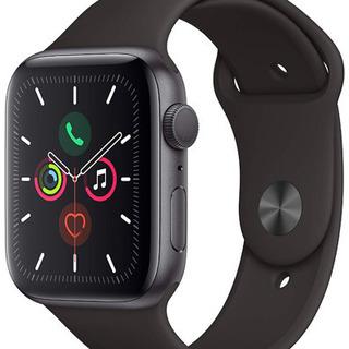 【新品未開封】Apple Watch Series 5(GPSモ...