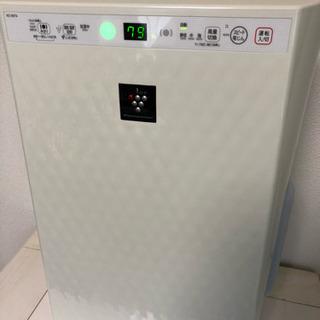 2015年製 プラズマクラスター加湿空気清浄機 ①