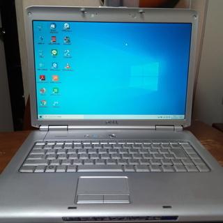 ノートパソコン DELL INSPIRON 1520 Windo...