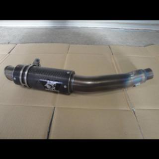 GSX-R1000*K5.K6*RACEFIT Growler*...
