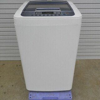 LGエレクトロニクス全自動電気洗濯機 5.5㎏ 2012年 無料...