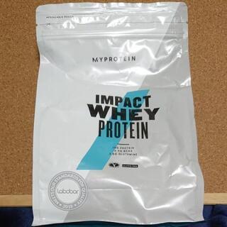 ホエイプロテイン ナチュラルバニラ 1kg 新品