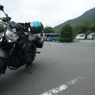 [値下げ]ヤマハXJ6 ABS 14' ETC サイドバッグ 車...