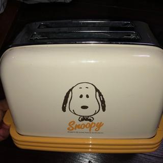 自動トースター‼️安くお譲り致します。