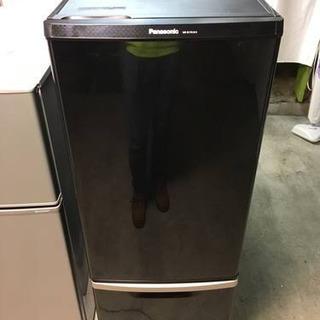 🌈極上美品😍Panasonic🚨168L🌟ロング冷蔵庫‼️割引有...