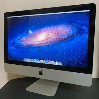 ※売約済み Corei7可‼︎Apple iMac21.5-in...