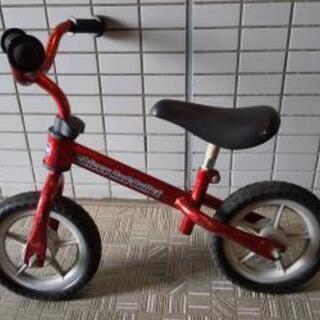 子供用ランニングバイク