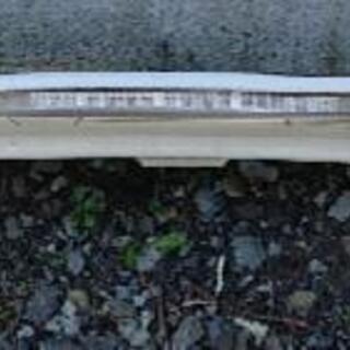 エブリィ、スクラム 62型後期純正リアスポ
