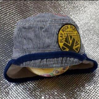 帽子 頭囲50cm