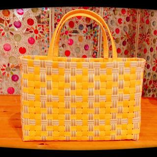クラフトバッグ【handmade】【1個】