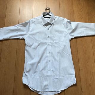 【未使用】ワイシャツ七分袖 Mサイズ