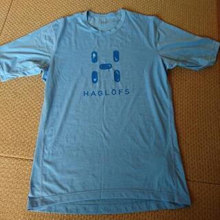 ホグロフスTシャツ