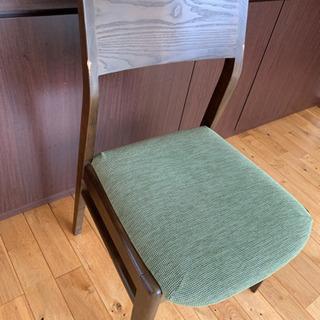ダイニング椅子 4脚