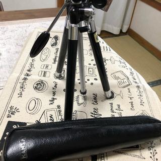 HANSA  カメラ三脚