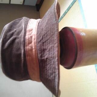 冬用帽子1