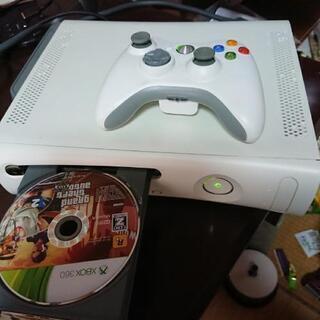 商談中  Xbox360①