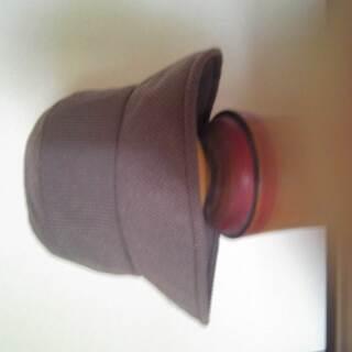 冬用帽子4