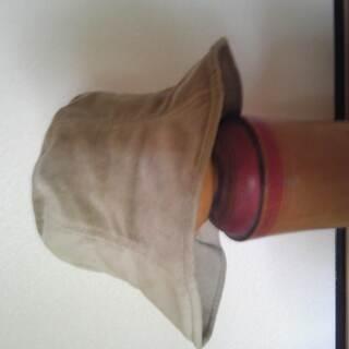 冬用帽子5